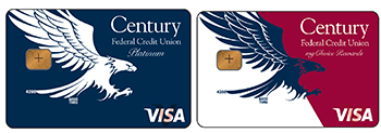 CFCU Credit Cards together small