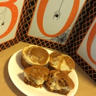 Pumpkin Cheesecake Muffins_web